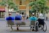В Модене раскрыта организация, незаконно предоставлявшая работу сиделкам