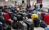 Проведена крупная операция по раскрытию краж багажа в аэропортах Италии