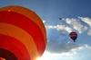 В Ферраре пройдет фестиваль воздушных шаров