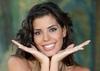 Итальянка вышла в финал конкурса красоты «Мисс мира 2011»