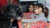Трехлетняя девочка получила в больнице Турина новое сердце
