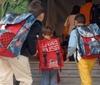 Почти половина итальянских школьников страдают от болей в спине по причине слишк