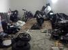 Задержана банда молдаван, занимавшихся кражей мотоциклов