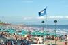 В Италии распределены «Голубые флажки»: самые чистые пляжи расположены в Лигурии