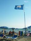 К летнему сезону 248 итальянских пляжей получили Голубые флаги