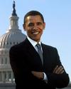 Обама-новый президент США, поздравления от президента Италии и Папы Римского