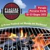 В Перудже пройдет фестиваль барбекю