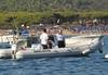 В водах Адриатики обнаружили «корабль-призрак»