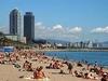 Для летнего отпуска итальянцы выбирают Испанию