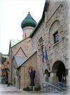 Берлускони лично передаст России храм Святителя Николая в Бари