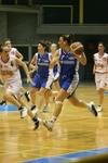 Женская молодежная сборная России по баскетболу отправилась в Италию.
