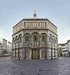 Флорентийский баптистерий будет отреставрирован