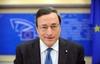 Новым главой Европейского центрального банка назначен итальянец Марио Драги