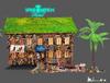 В Риме откроется новый отель, построенный полностью из мусора