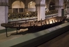 В Пизе открывается музей древних затонувших кораблей