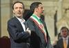 Роберто Бениньи стал почетным гражданином Флоренции