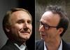Дэн Браун хочет снять фильм «Инферно» с Роберто Бениньи в главной роли