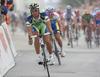 Беннати выигрывает il Giro del Piemonte