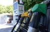 На одной из автозаправок провинции Бергамо этой ночью был бесплатный бензин