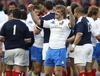 Сборная Италии одержала историческую победу над Францией в Кубке шести наций по
