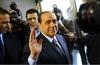 Саркози призывает помочь европейским банкам, Берлускони уверен в итальянской экономике