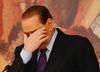 В Италии падает рейтинг доверия к Сильвио Берлускони и его правительству