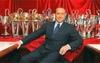 Сильвио Берлускони продаст футбольный клуб «Милан» русским?