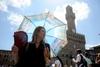В 11 итальянских городах из-за жары будет введен наивысший уровень опасности