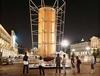 В Турине подготовили самый большой в мире безалкогольный коктейль, который войде