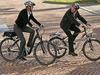 Всем желающим пересесть на велосипед в Сорренто будут выданы 100 евро