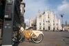 Между 23 итальянскими городами прошло соревнование «Джиретто д'Италия»