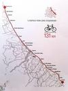 В Абруццо появится самая длинная в Европе велодорожка
