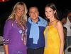 С. Берлускони: Я никогда не имел связей с несовершеннолетними девушками, иначе ушел бы в отставку