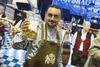 В Генуе пройдет лигурийский Oktoberfest