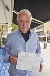 У пенсионера из Риччоне потребовали вернуть долг в 1 евроцент