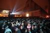 Новогодняя ночь в Италии: много музыки, веселья и... пострадавших