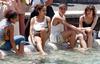 В 2012 году в Италии побывало свыше 3 млн туристов из стран БРИК