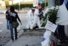 Задержан предполагаемый убийца, совершивший теракт в Бриндизи