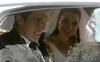 Известный итальянский футболист Джиджи Буффон женился