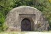 СантОресте: мрачный бункер Муссолини открывается для посещения публики
