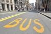 На 22 марта объявлена забастовка городского транспорта