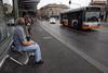 После 5-дневной забастовки транспортники Генуи возобновили работу
