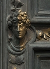 Отреставрированы Северные ворота Баптистерия во Флоренции