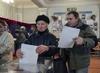 Самопровозглашенные ДНР и ЛНР проголосовала за сепаратистов с четкой направленно