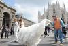 Милан - итальянский город, где празднуют меньше всего свадеб