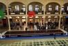 Итальянские кондитеры изготовили рекордную шоколадную плитку длинной 15 метров
