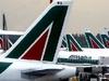 Экипажу самолета Alitalia сегодня пришлось принимать роды