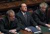 Италию, возможно, ждут досрочные парламентские выборы, Сильвио Берлускони заявил