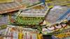 В провинции Бари безработный нашел среди мусора выигрышный лотерейный билет на 1