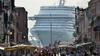 Венеция, Франческини: «Круизные лайнеры больше никогда не пройдут перед Сан-Марк